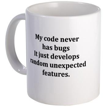 Bug Free Code – @ruby_gem